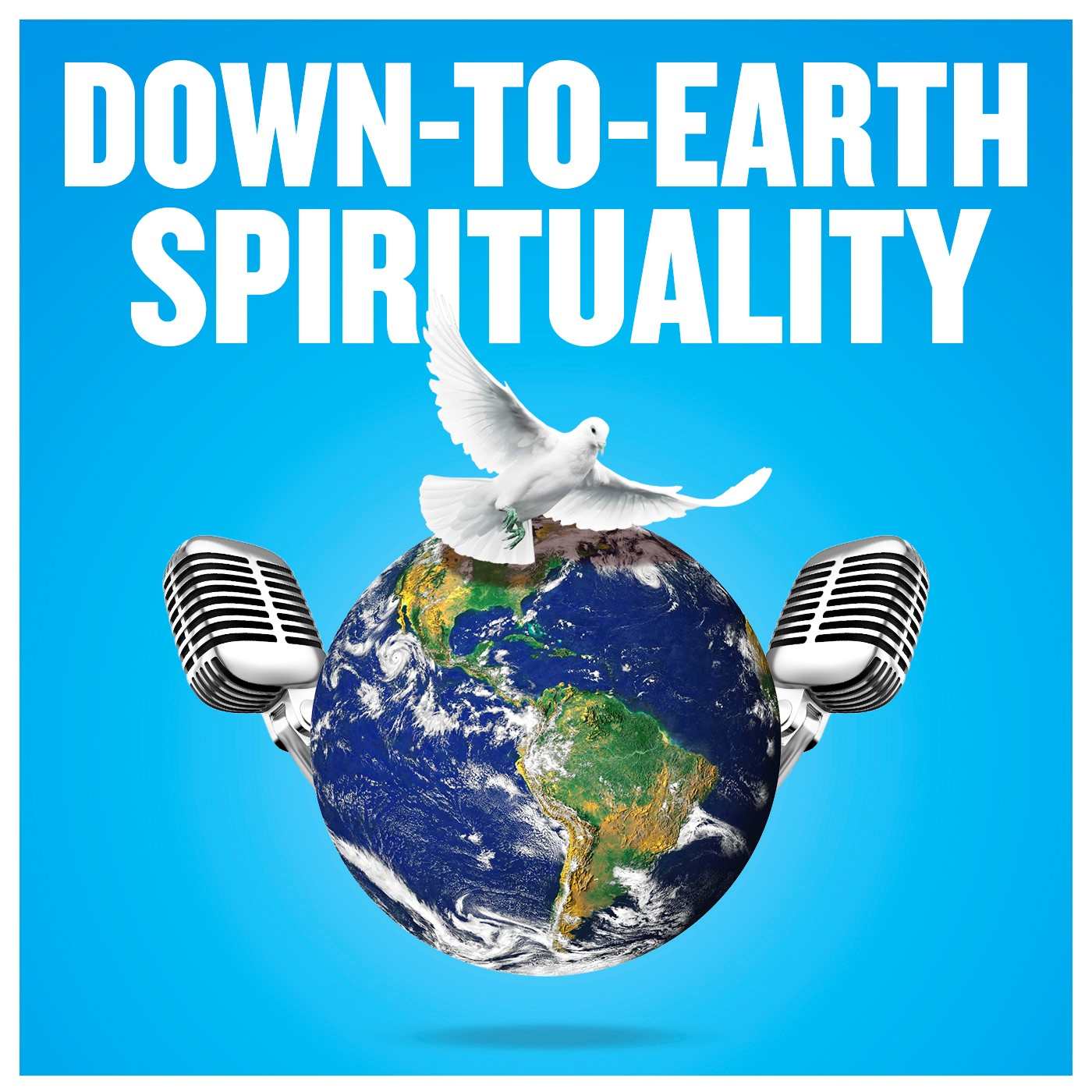 Down To Earth Spirituality