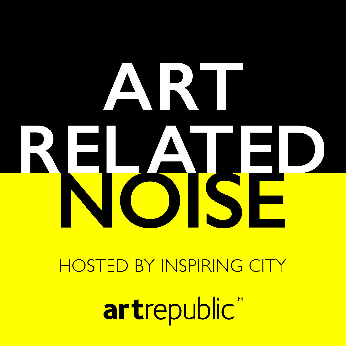 Art Related Noise by Artrepublic