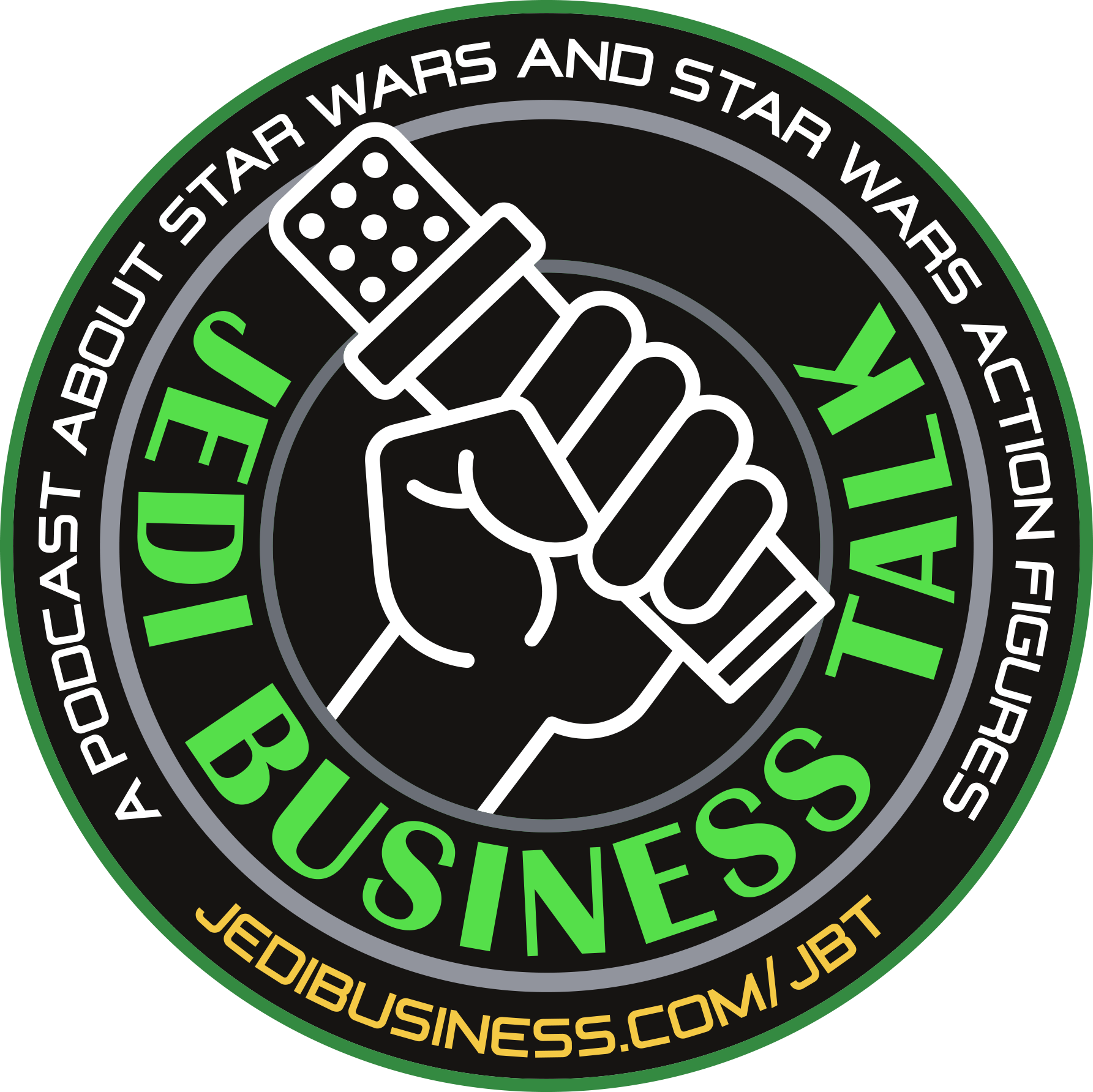 JBT - Jedi Business Talk