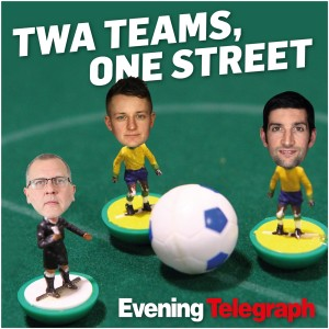 Twa Teams, One Street: the football podcast that's as obsessed by Dundee FC and Dundee United as you are!