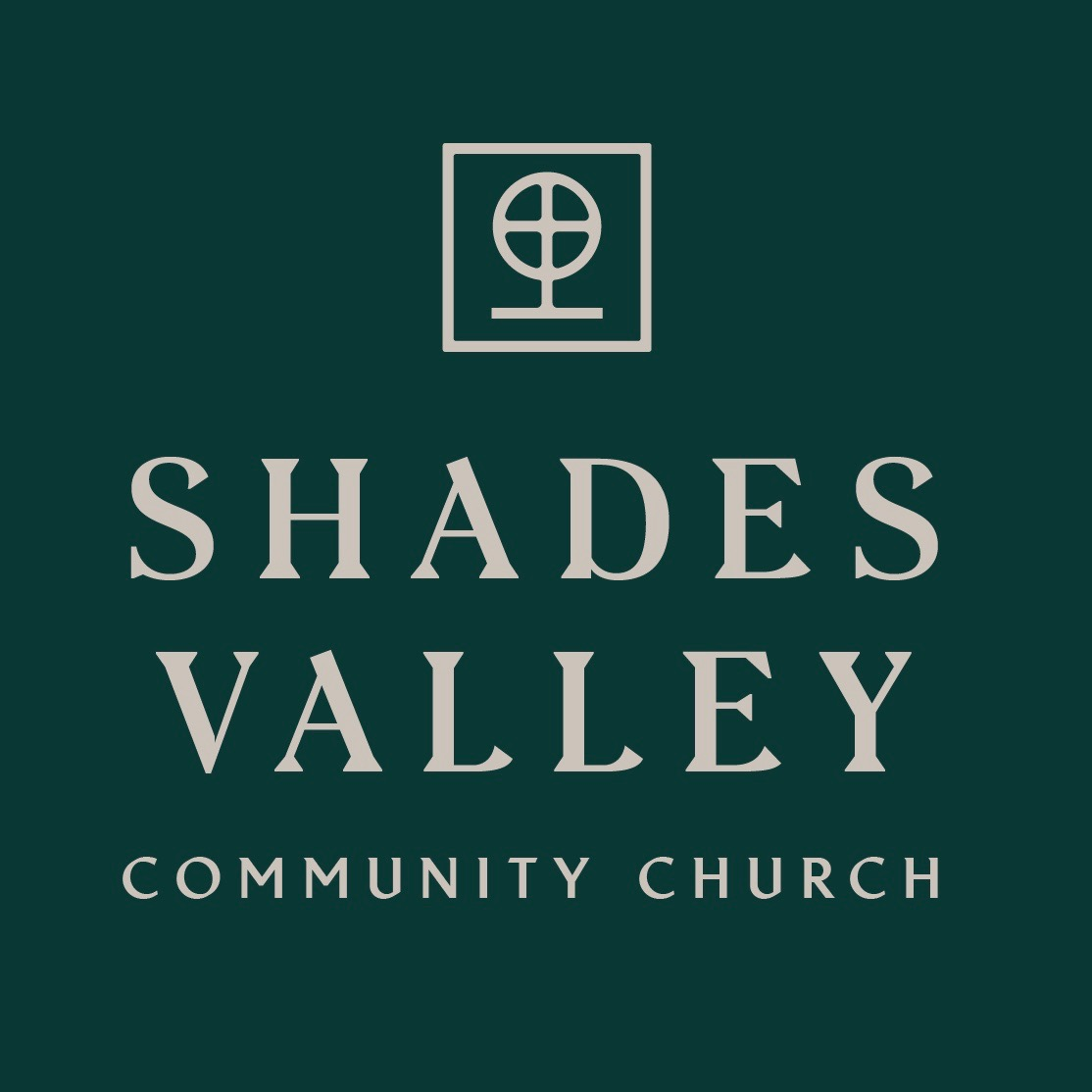Shades Valley Community Church