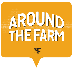 Around The Farm - With Clint Chaffer