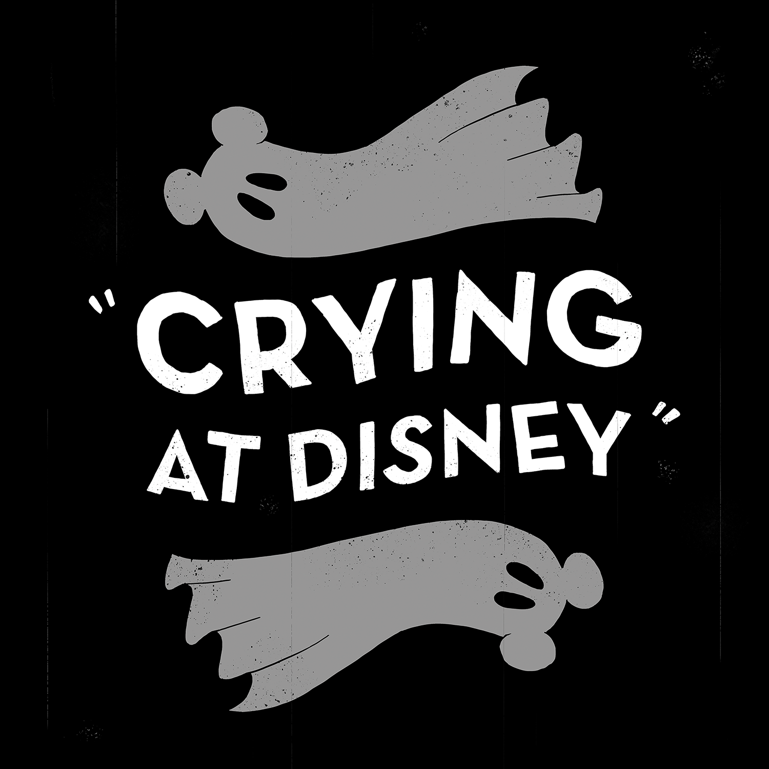 Crying At Disney Podcast