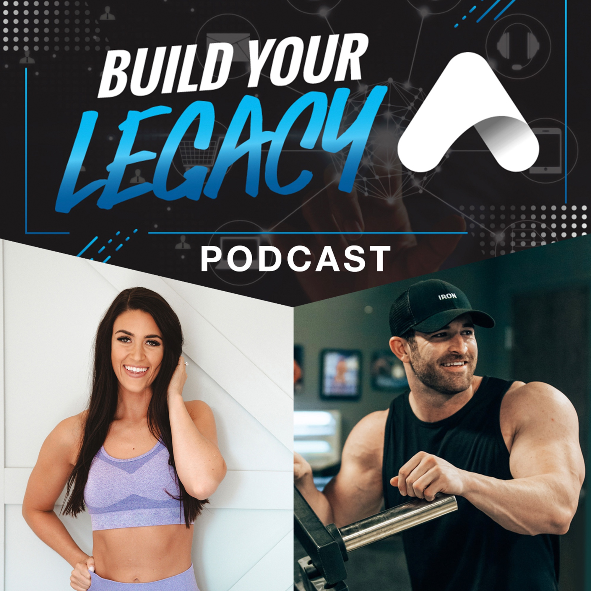 Build Your Legacy Podcast