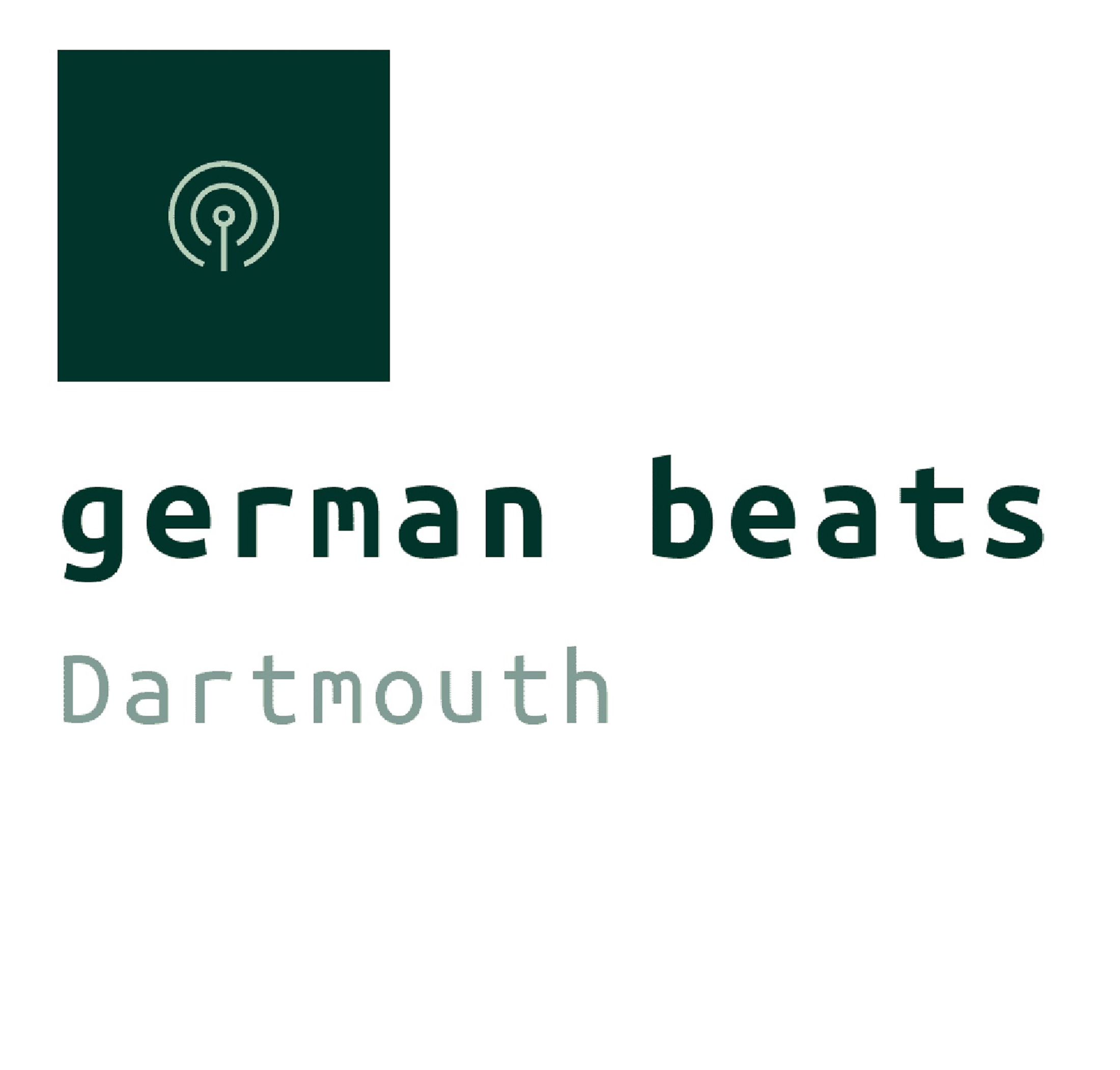 german studies podcast