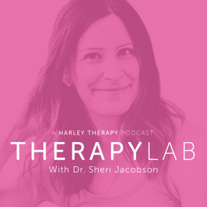 TherapyLab by Harley Therapy