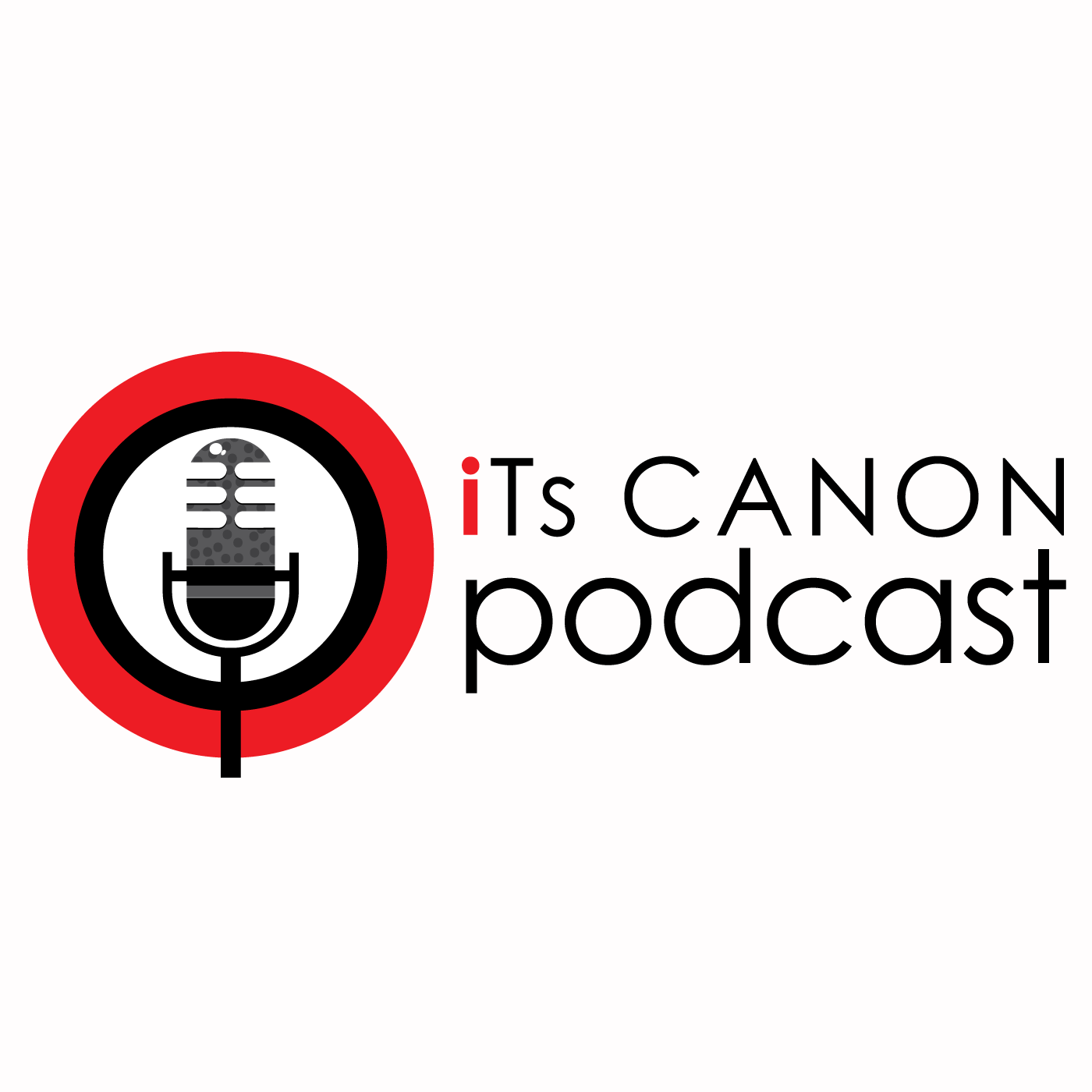 Its Canon Podcast