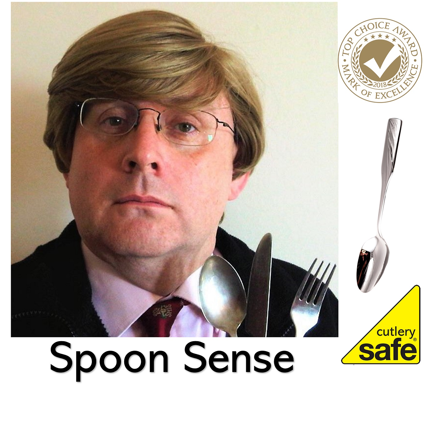 The Spoon Sense Podcast (Comedy)