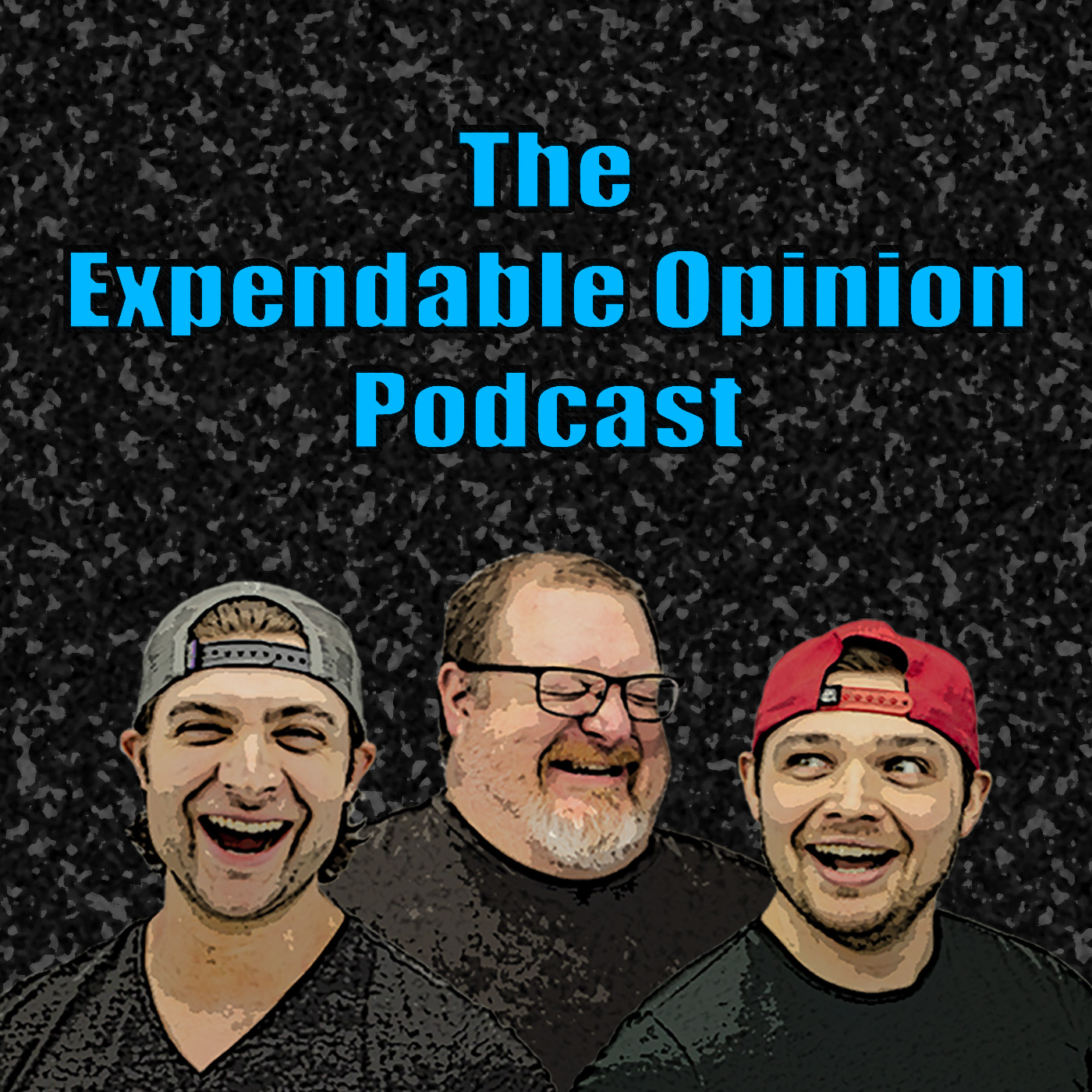 The Expendable Opinion Podcast