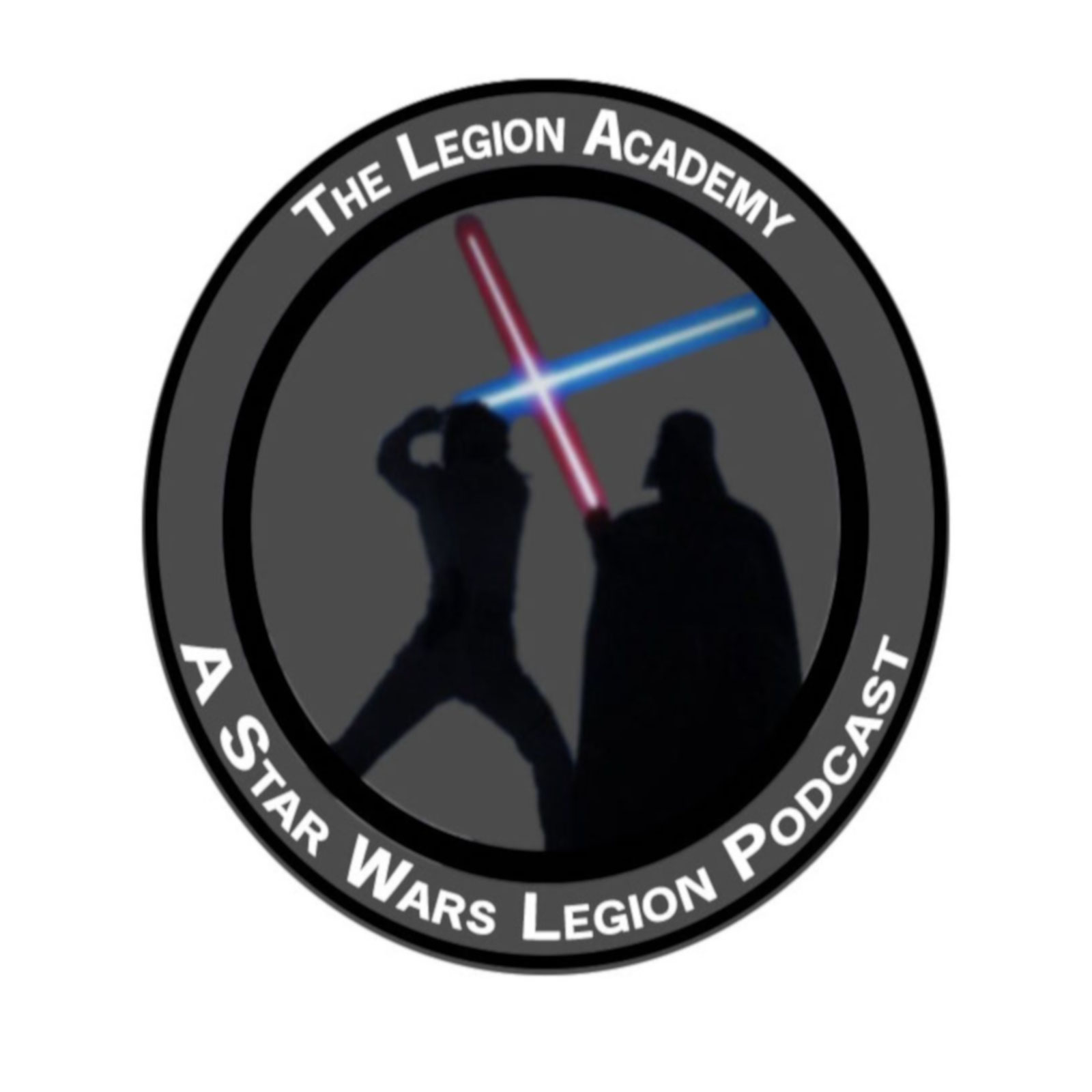 Legion Academy Podcast
