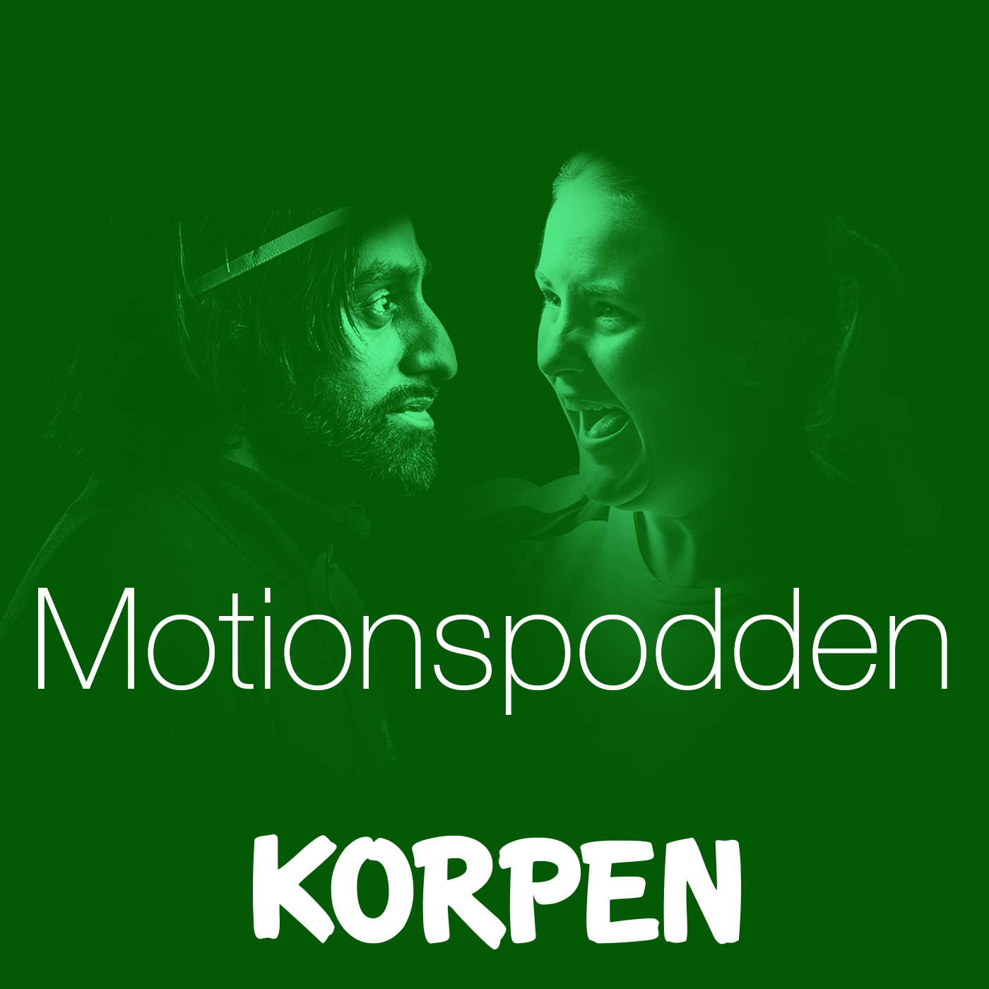 Motionspodden