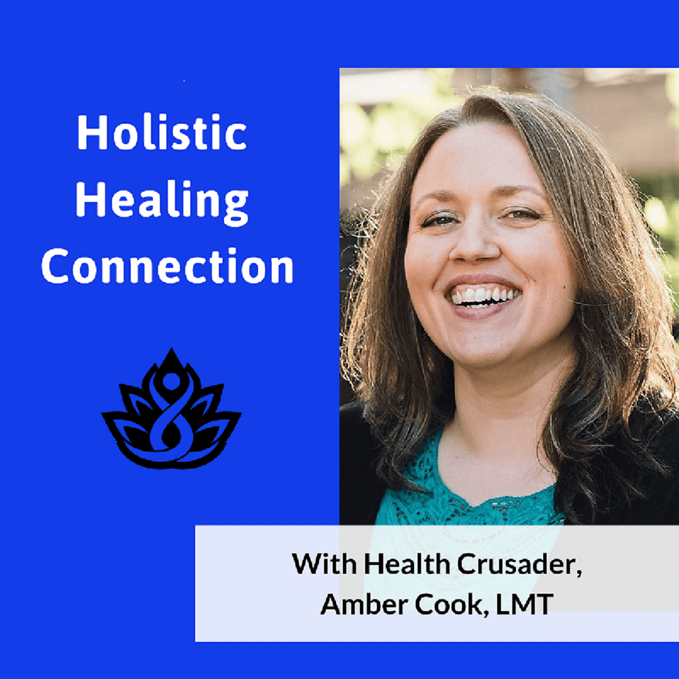 Holistic Healing Connection