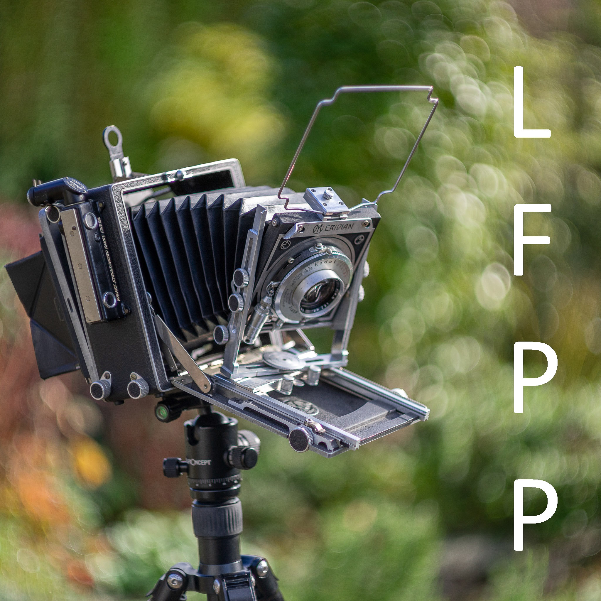 The Large Format Photography Podcast