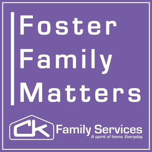 Foster Family Matters