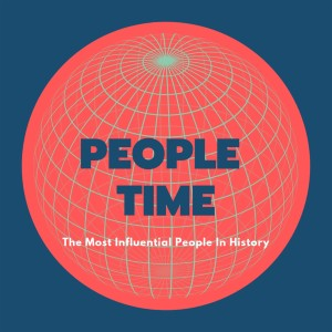 People Time Podcast - Harry Houdini - Part 2 - The Oracle