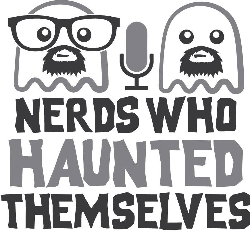 The Nerds Who Haunted Themselves