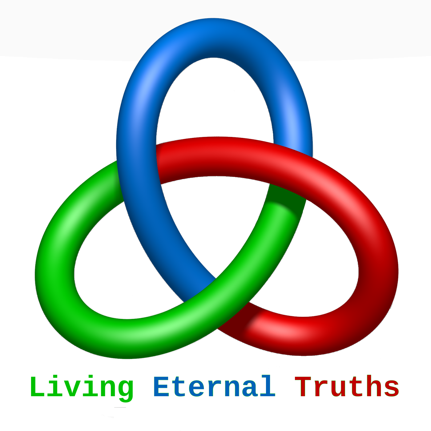 The Living Eternal Truths Podcast