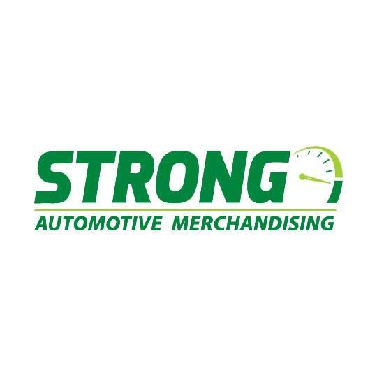 Strong Automotive Merchandising