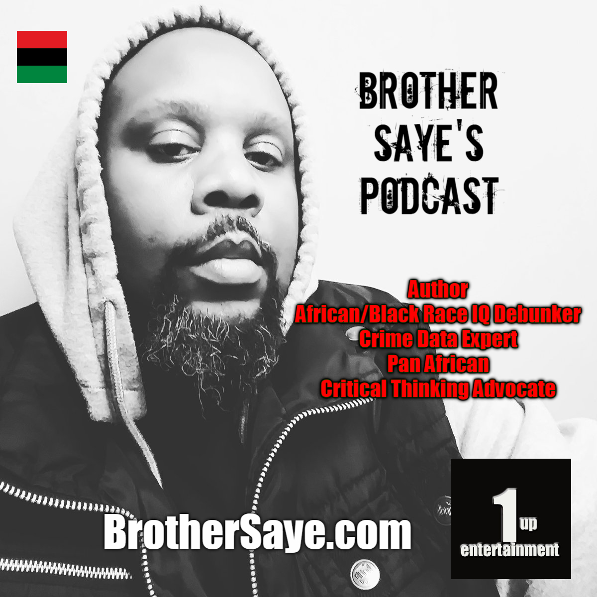 Brother Saye's Podcast
