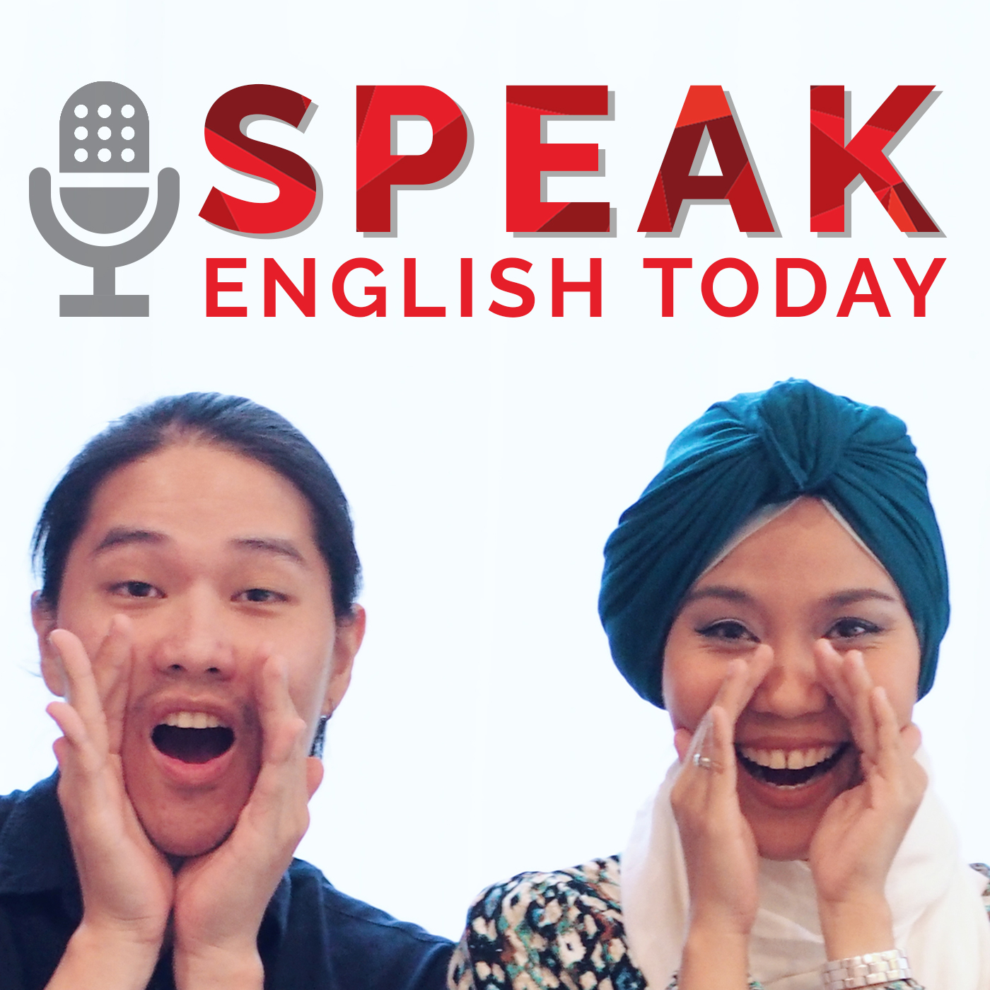 [English Today] Ways to Improve Your Pronunciation