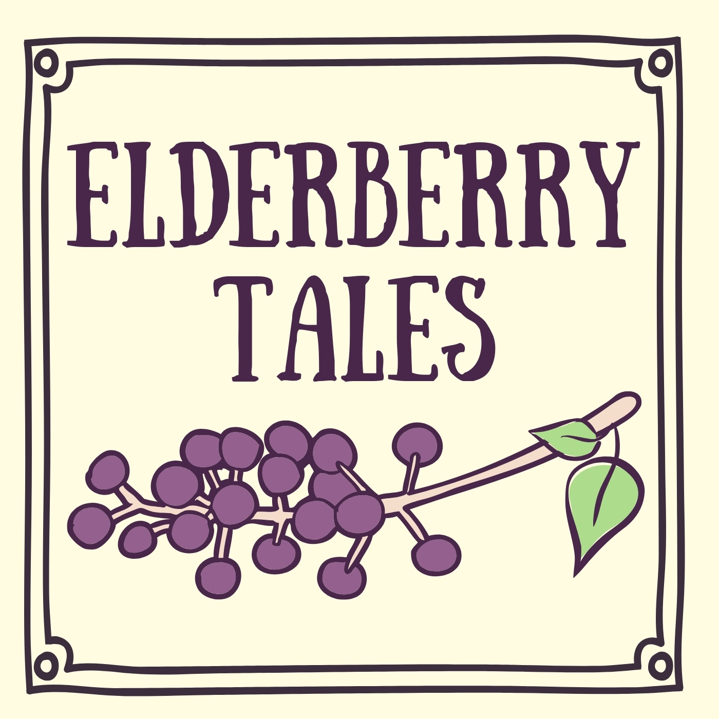Elderberry Tales