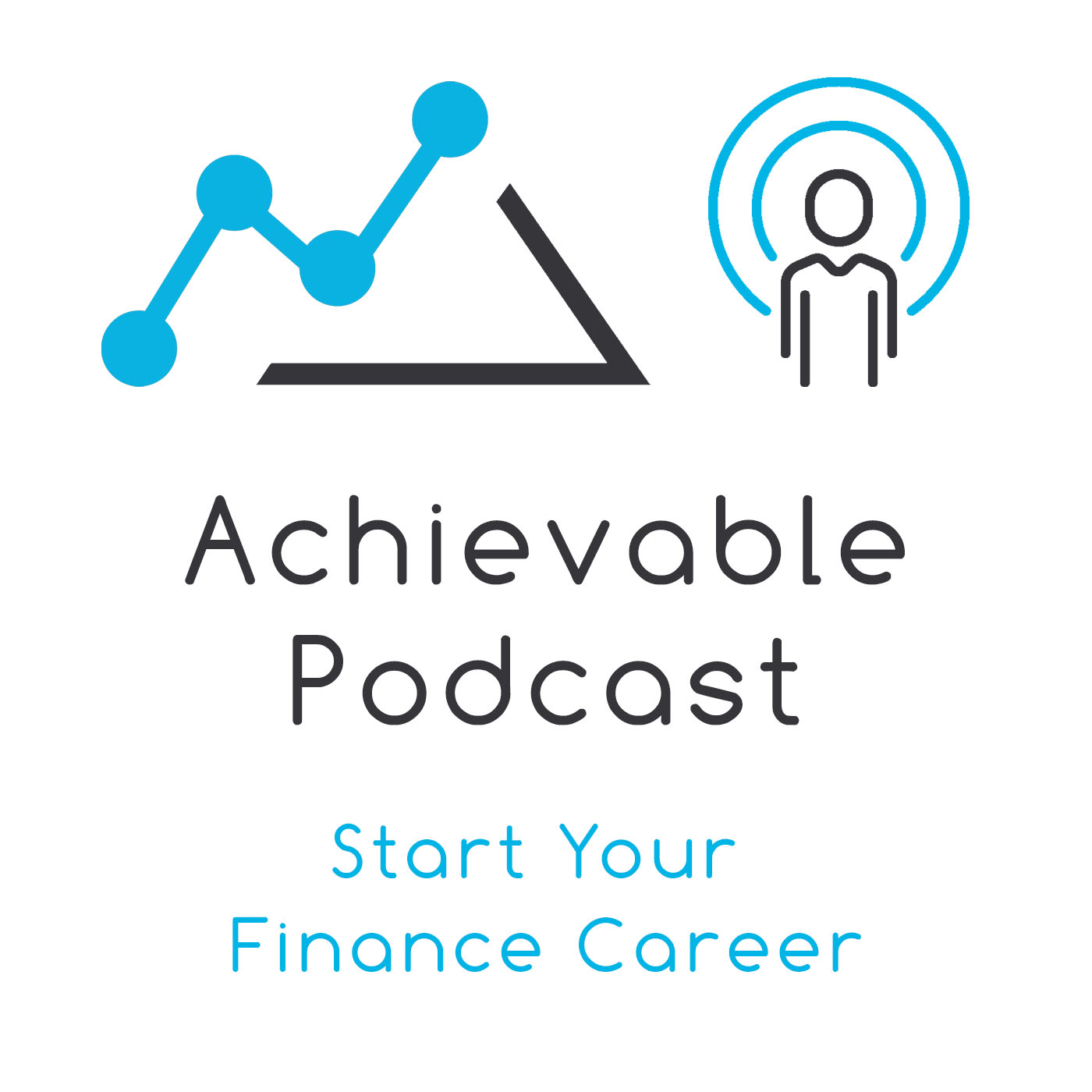 Achievable Podcast - FINRA SIE and Finance Career Tips