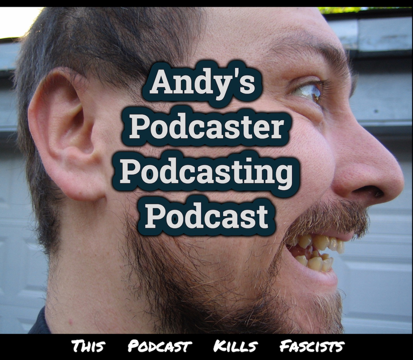Andy's Podcaster Podcasting Podcast