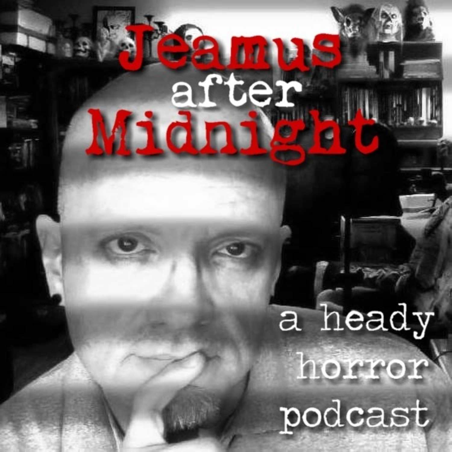 Jeamus After Midnight