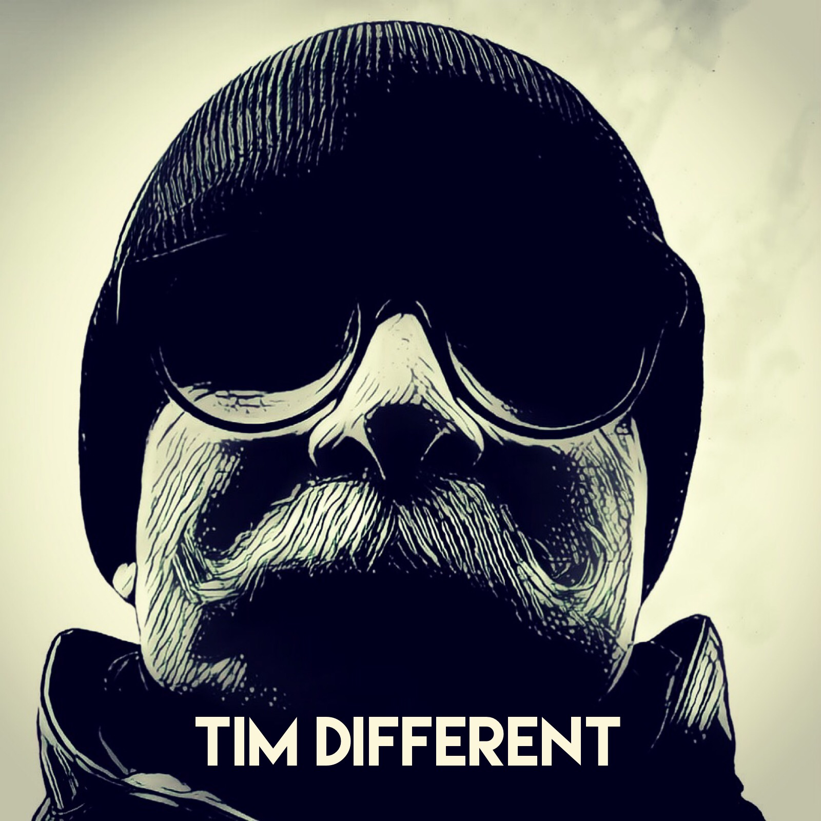 Tim Different
