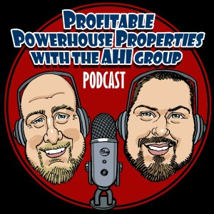Profitable Powerhouse Properties with the AHI Group
