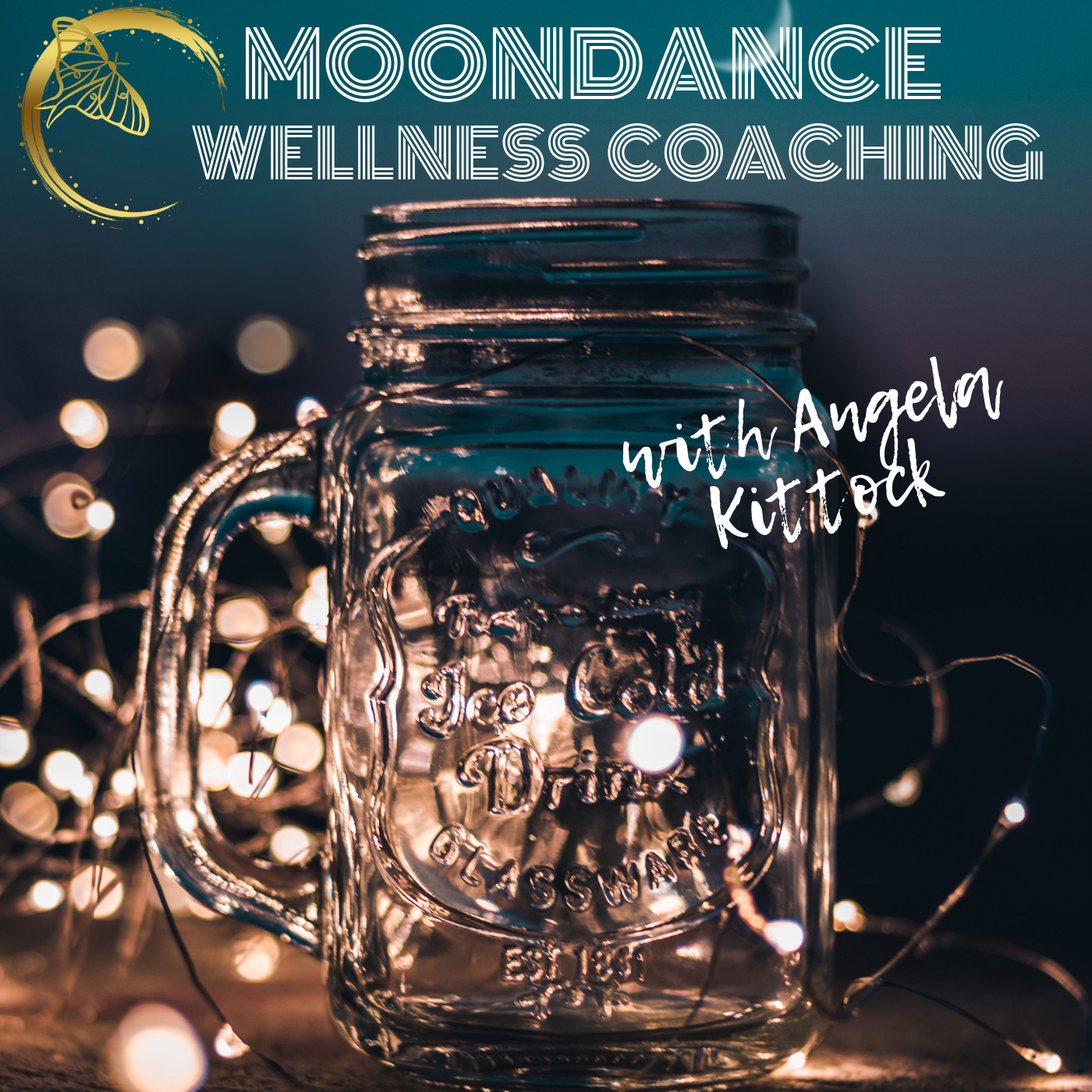 Moondance Wellness Coaching with Angela Kittock