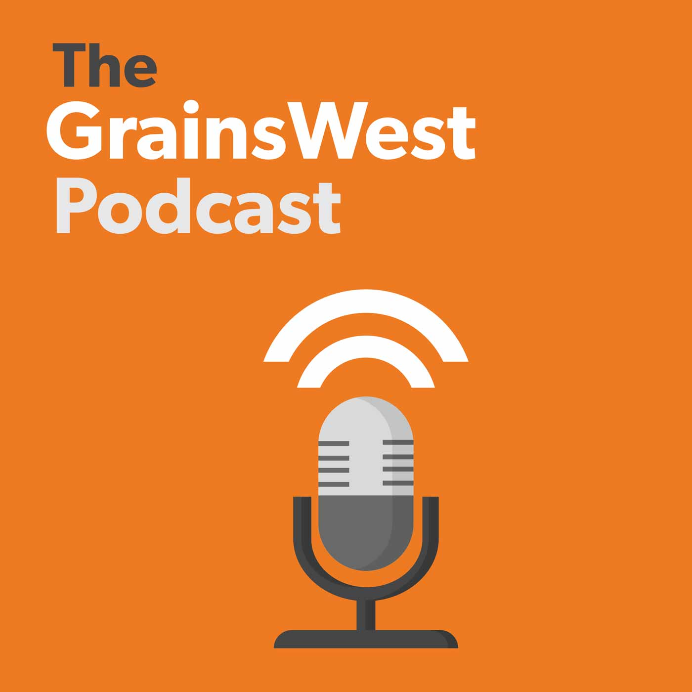 The GrainsWest Podcast