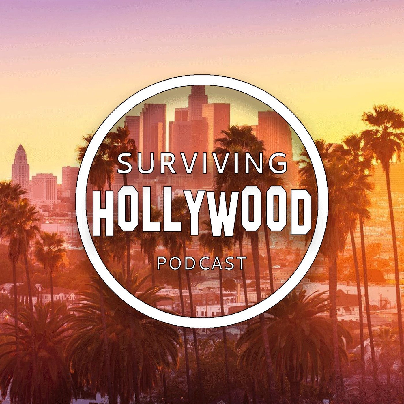 Surviving Hollywood Podcast: How To Get A Talent Manager