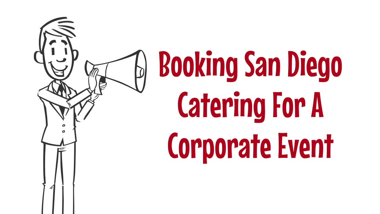 San Diego Catering's Podcast