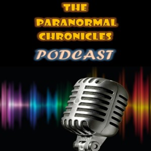 The Paranormal Chronicles podcast