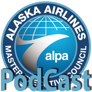 The Alaska Pilots Podcast