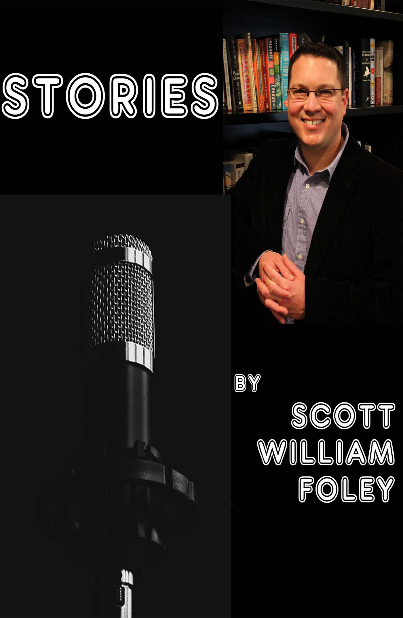 Stories By Scott William Foley