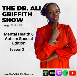 The Dr. Ali Griffith Show