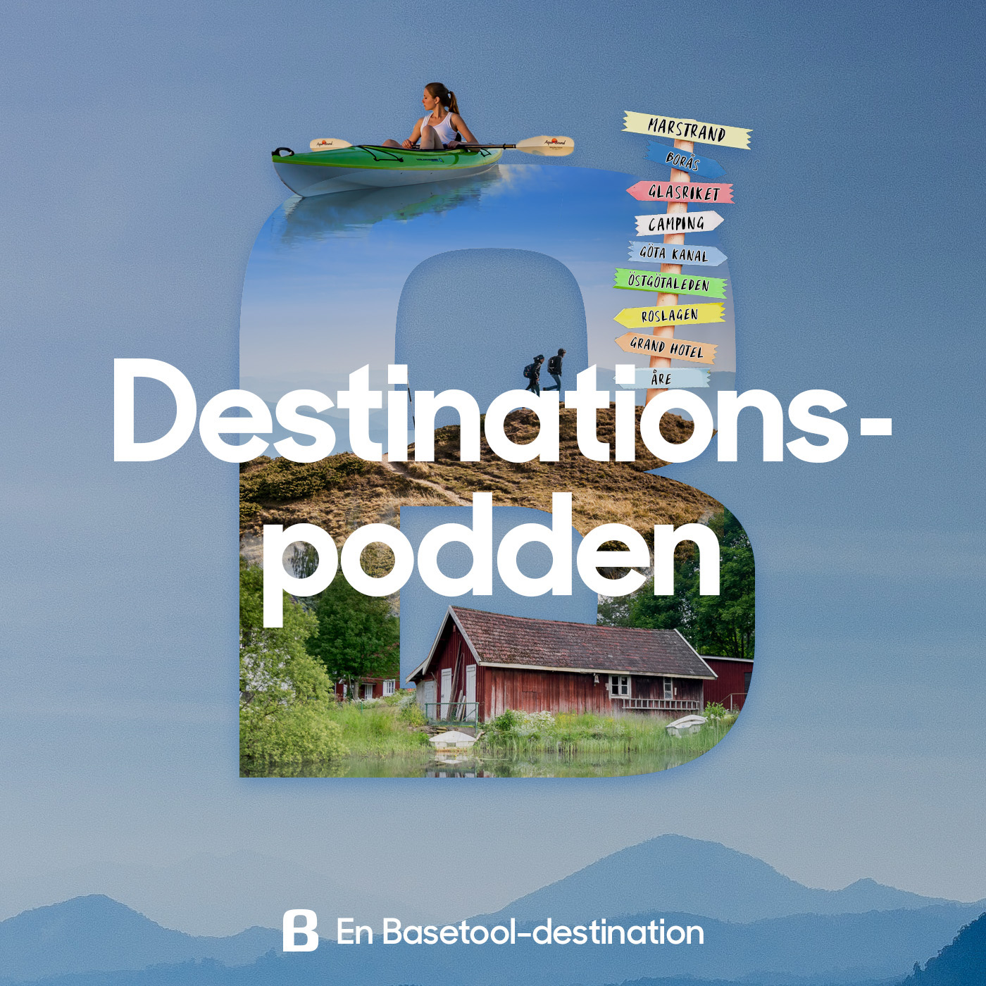 Destinationspodden