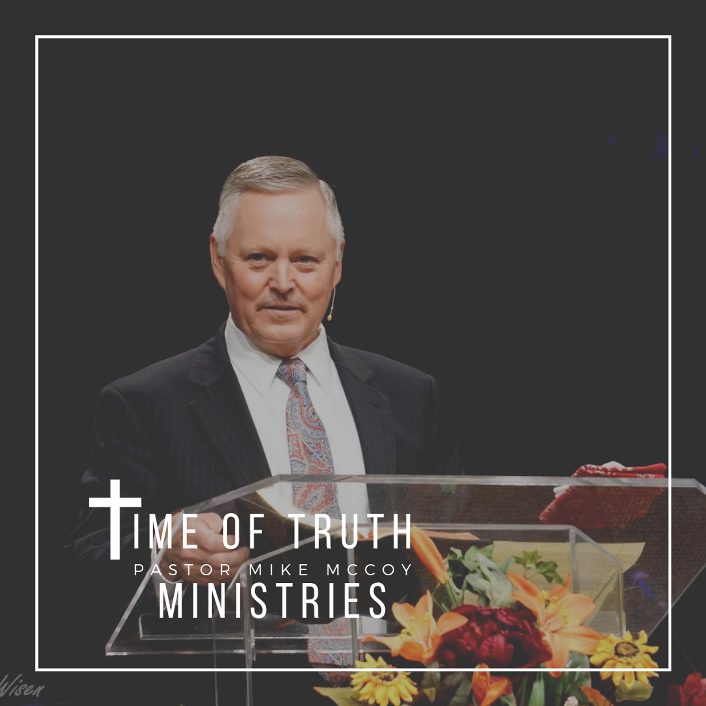 Time of Truth Ministries