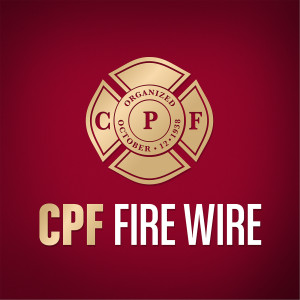 CPF Fire Wire