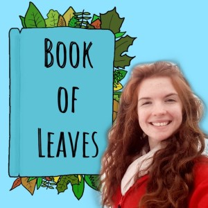 Book of Leaves - Eco Friendly Education & Inspirational Stories