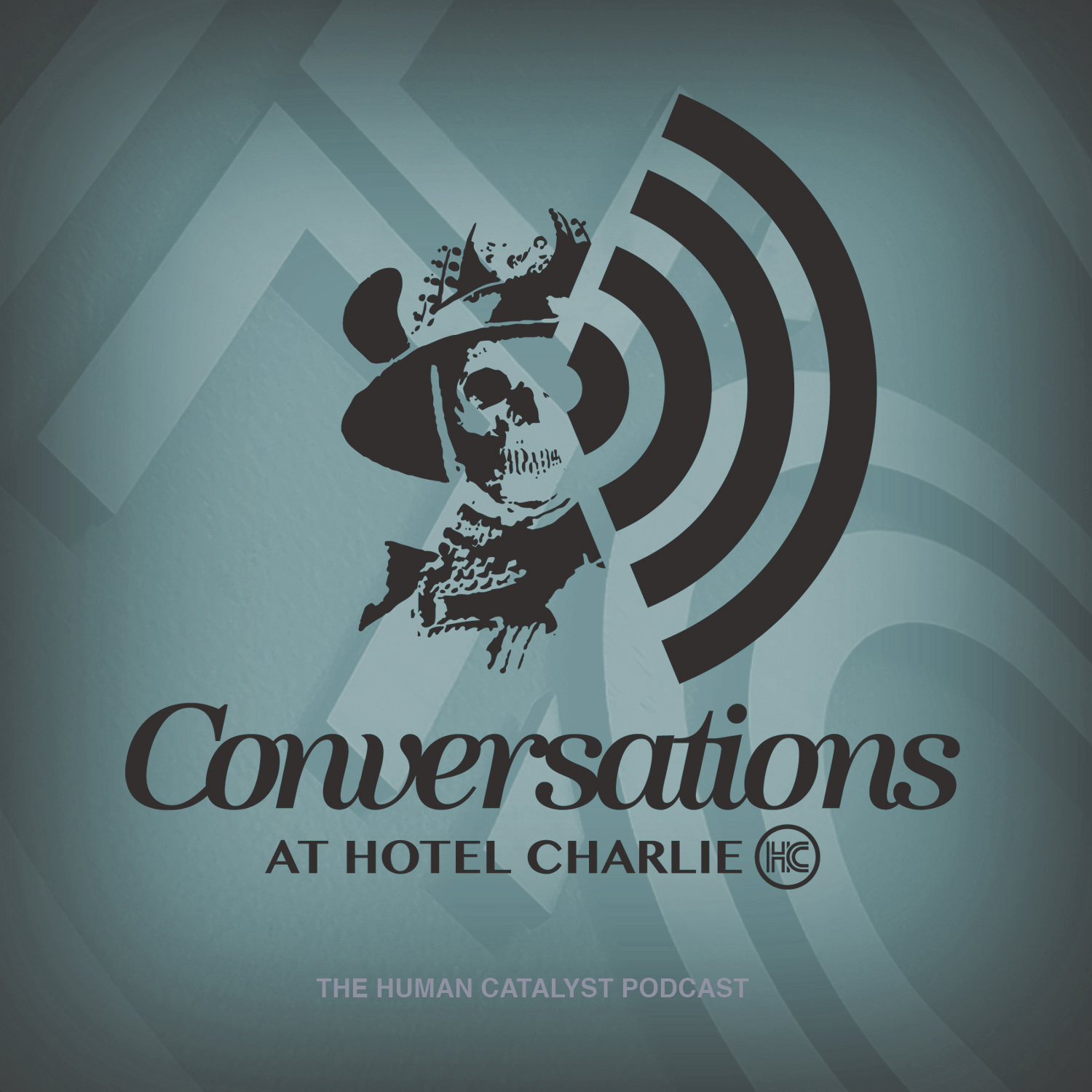 Conversations at Hotel Charlie