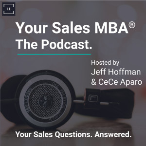 Your Sales MBA® Podcast