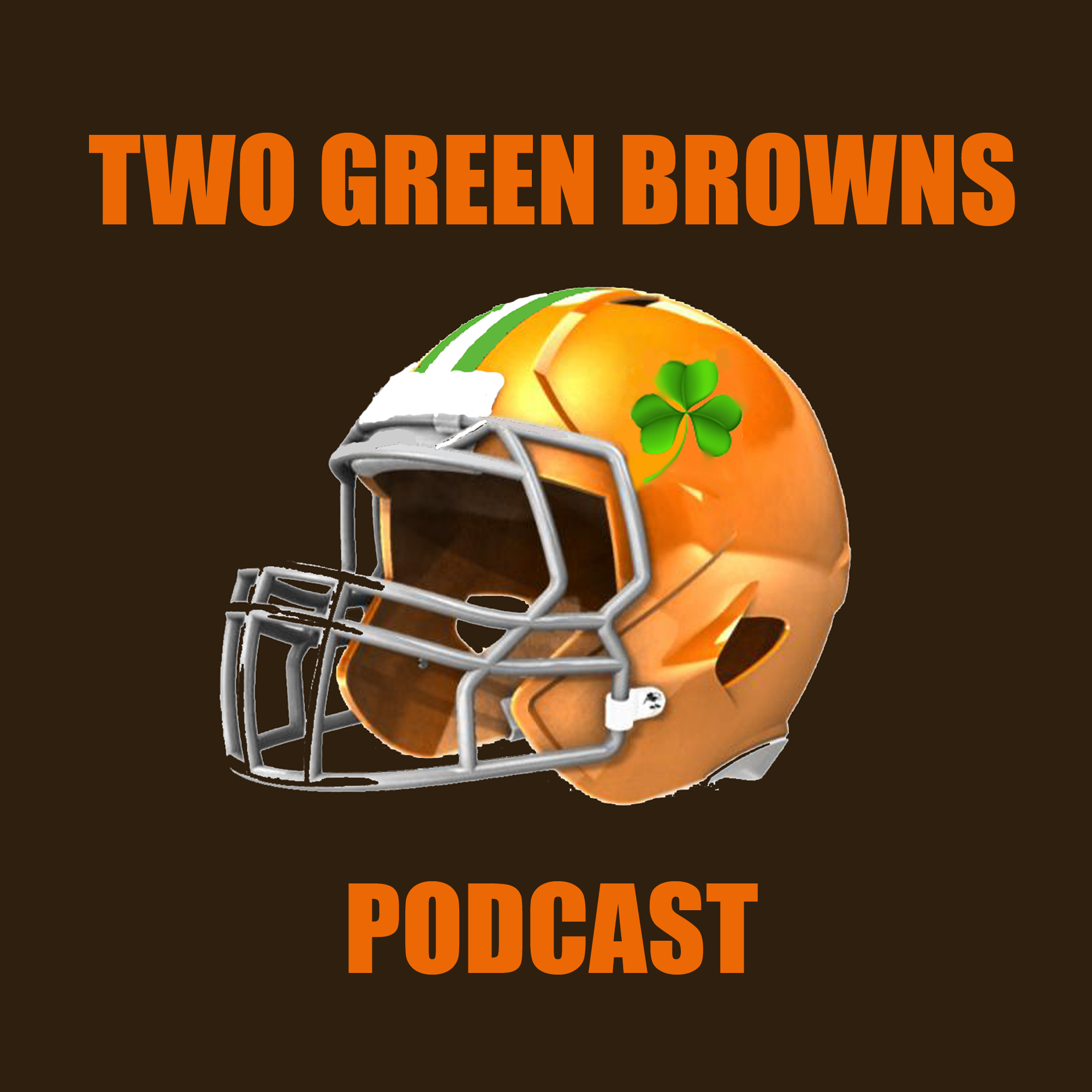 Two Green Browns Podcast