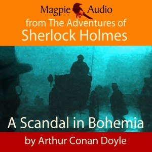 The Boscombe Valley Mystery - A Sherlock Holmes Adventure