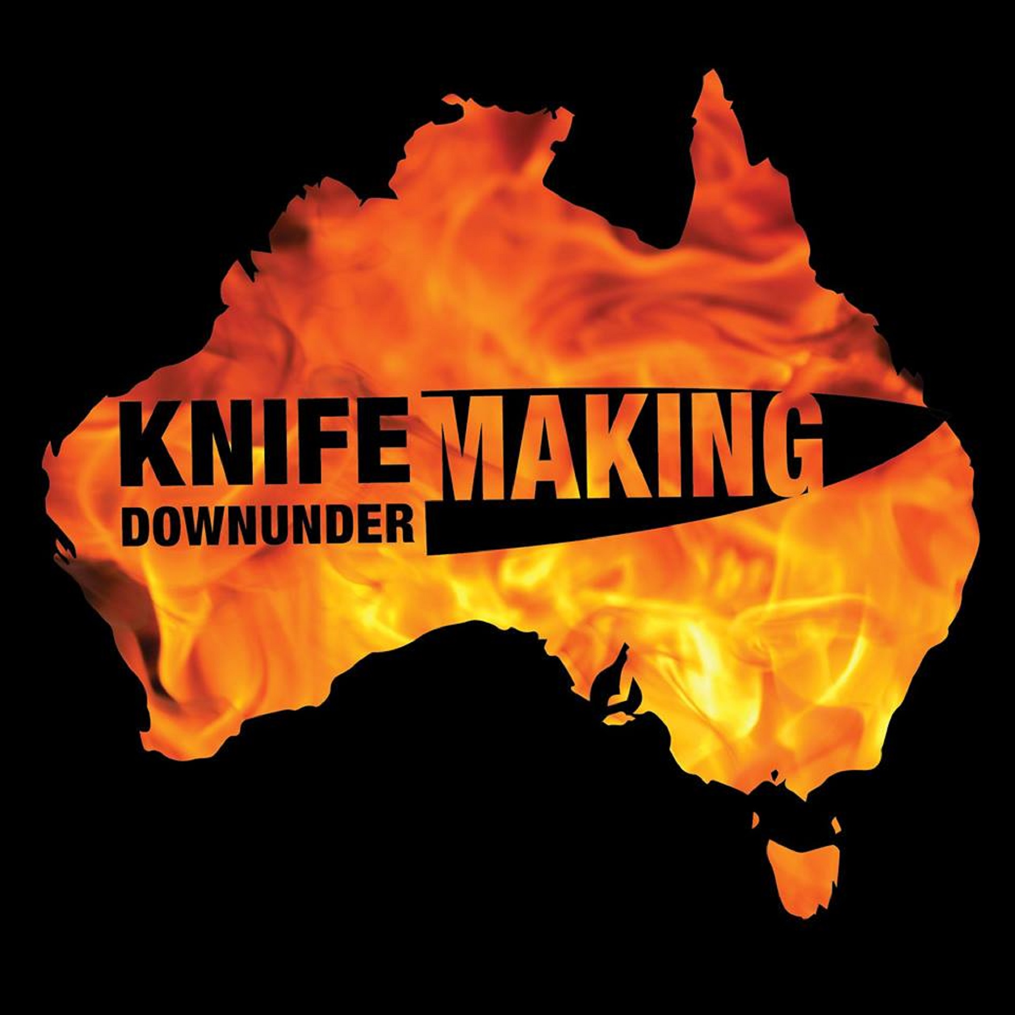 Bob Kramer on Knifemaking Downunder? We do our best to be serious and professional.