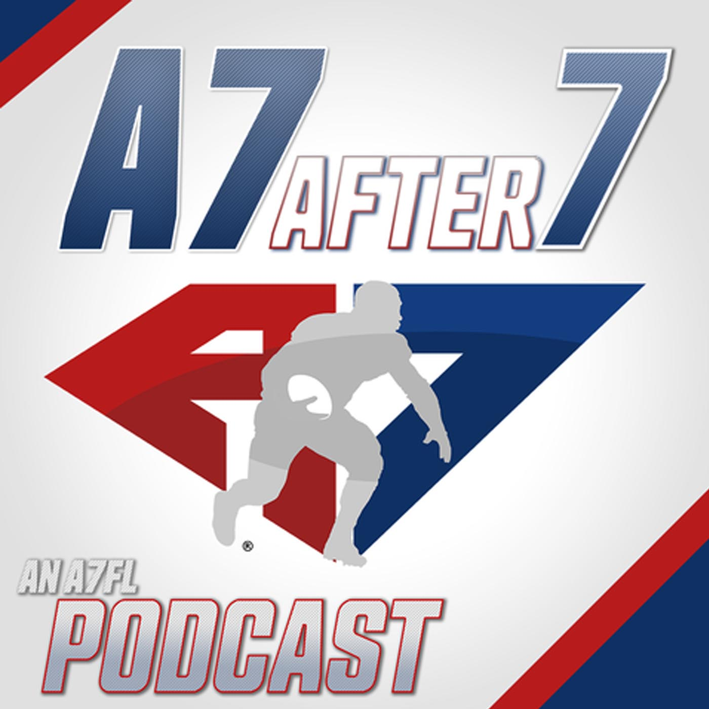 A7 After 7 Podcast