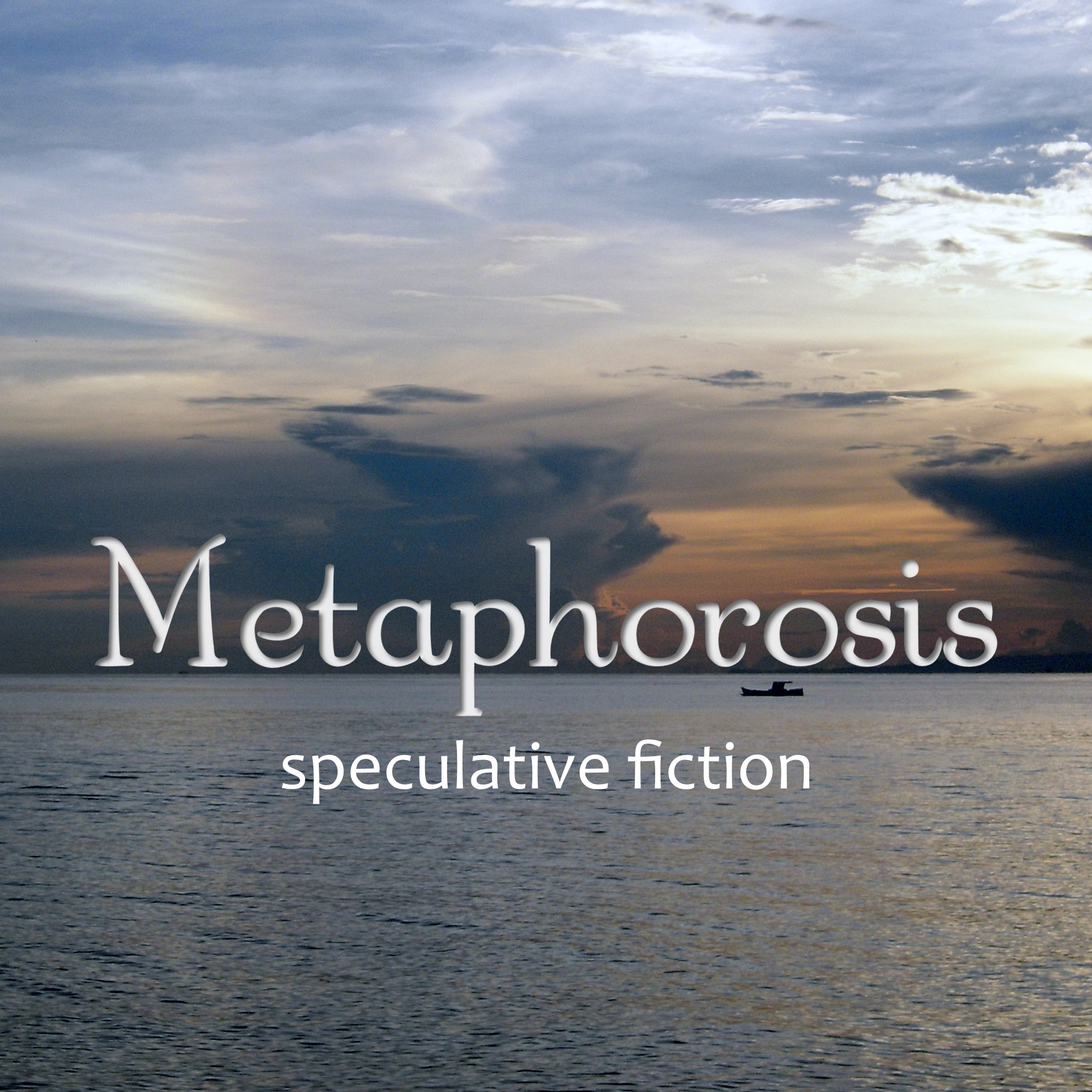 Metaphorosis magazine - beautifully written science fiction and fantasy
