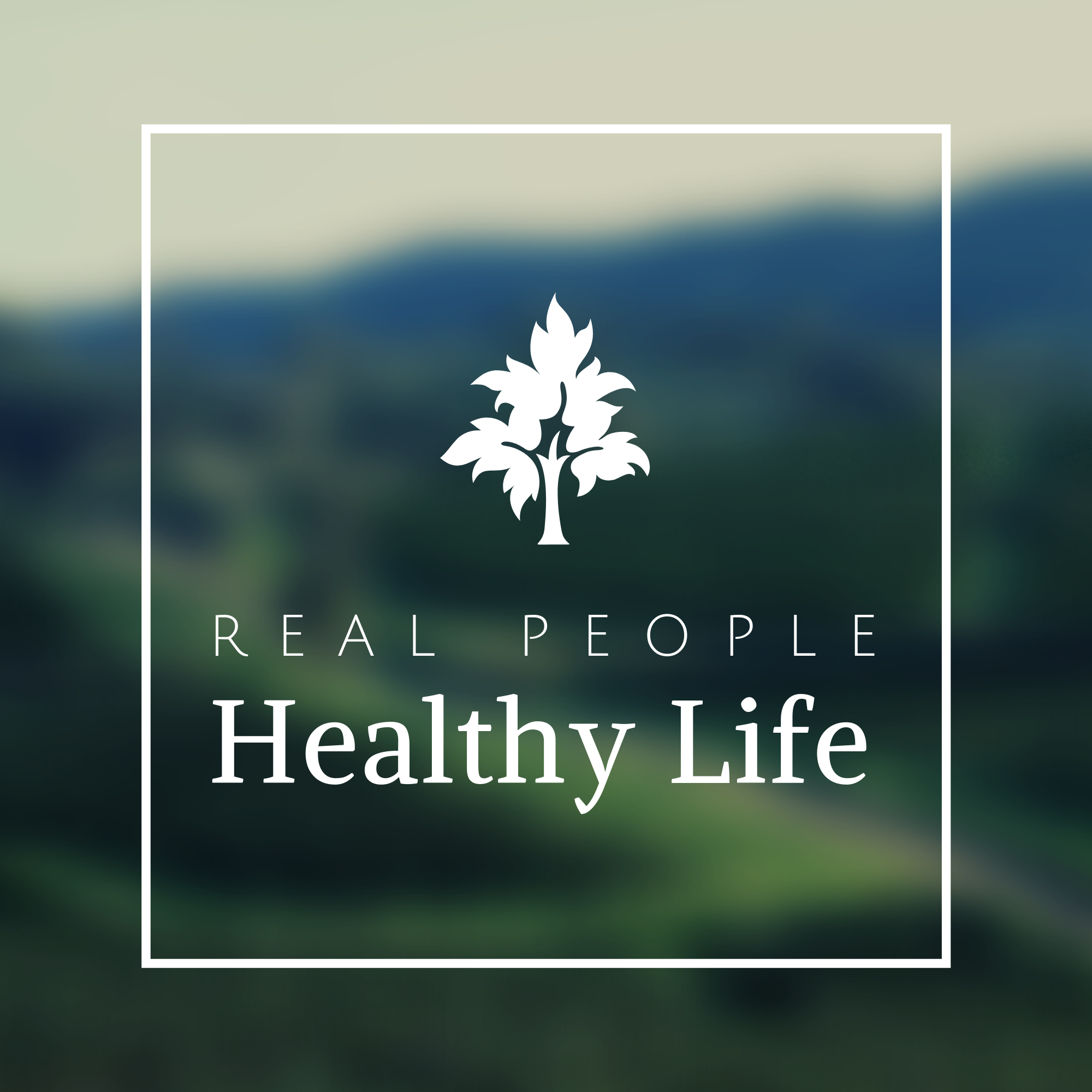 Real People, Healthy Life